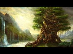"""Instrumental Peaceful Celtic and Soothing Music, Relaxing Music """"Enchanted Waters"""" by Tim Janis. This video was created from music from my new CD Celtic Hear. Meditation Music, Guided Meditation, Relaxing Music, Tree Of Life, Ethereal, Paris France, Enchanted, Celtic, Sheet Music"""