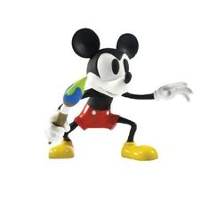 Disney EPIC MICKEY Limited Figurine: Everything Else