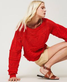 Look Casual, Silhouette, Knitwear, Pullover, Outfit, Jeans, Sweaters, Dresses, Products