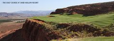 The Golf Course at Sand Hollow Resort (St.George) - Gendron Golf