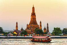 5. Thailand