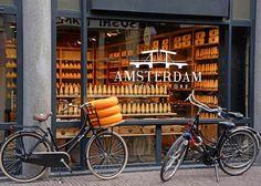#Amsterdam #shop