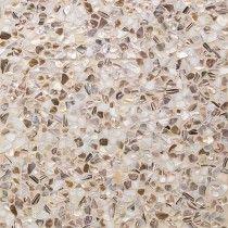 South Sea Pearl Pebbles Tile