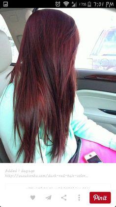 ♡ reddish