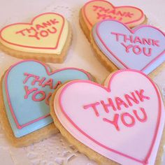 Most popular tags for this image include: thank you, cookie, heart, icing