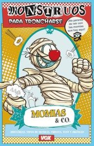 Momias & Co. Chistes, adivinanzas y pasatiempos Comic Books, Comics, Ali, Books Online, Reading Books, Jokes And Riddles, Emergent Readers, Ant, Comic Book