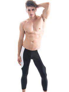 N2N Bodywear Tritech Men/'s Sport Runner M