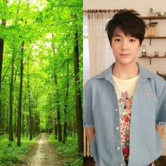 AvatarLA&KPOP // Earth // Jeno of NCT