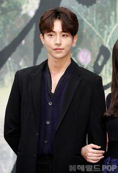 [press] Nam Joohyuk