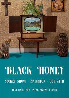 Demob Happy join Black Honey for a secret show in Brighton...  www.electricharmonymusic.com/demob-happy