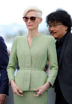 'Okja' Cannes Film Festival Photocall