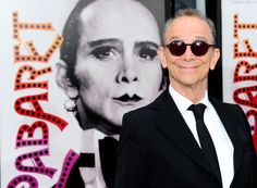 Cabaret' Legend Joel Grey Talks About Life On Stage And Off | Here ...