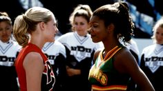 Kirsten Dunst, Gabrielle Union, Eliza Dushku and Jesse Bradford discussed the hit cheerleading movie with Billy Bush.