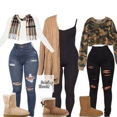 outfits i love Cute Lazy Outfits, Swag Outfits For Girls, Teenage Girl Outfits, Cute Swag Outfits, Teenager Outfits, Dope Outfits, Winter Fashion Outfits, Winter Swag Outfits, Casual Teen Fashion