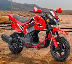 Honda NAVI Off-Road