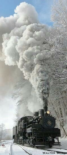 Smoke & Steam ~ Classic Look ~ BFD