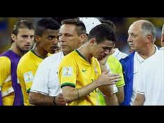 FBI INFORMA que o Brasil vendeu o Jogo da Alemanha em um esquema de corr...