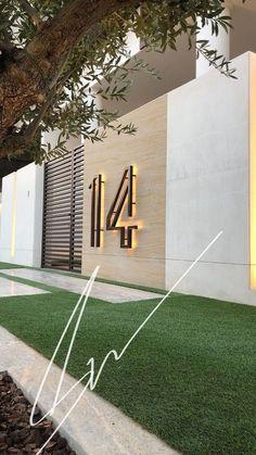 16 Hair Raising Contemporary Home Makeover Ideas Contemporary Cafe Window contemporary wallpaper woods. Tor Design, Facade Design, Fence Design, Exterior Design, Contemporary Building, Contemporary Interior, Contemporary Garden, Contemporary Stairs, Contemporary Chandelier