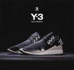adidas Y-3 Qasa Retro Boost