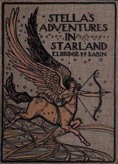 Stella's Adventures in Starland ~ 1907