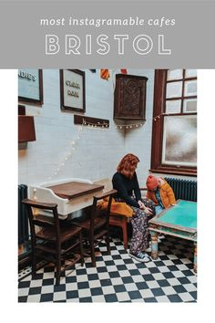 Best Cafes In Bristol - A round-up of my favorites - Tigerlilly Quinn Great Coffee, My Coffee, Best Veggie Burger, Recent Discoveries, Uk Lifestyle, Cool Cafe, Good Pizza, Cafe Bar, Barista