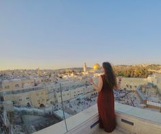 An Israel Birthright Experience (Western Wall, Jerusalem)