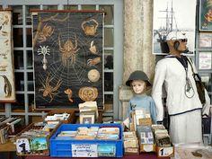 What's old in Lisbon - Portugal vintage. Feira da Ladra