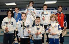Riccione 3 / 5 / 2013 Campionato italiano