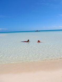 #Taylor Bay beach, Turks and Caicos.  Awesome!  ASPEN CREEK TRAVEL - karen@aspencreektravel.com