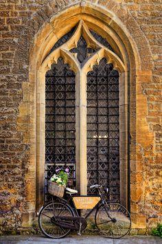 Arch, Oxford, England