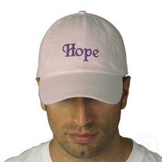 Hope Hat  *Promote Lykens-Luzesky T-shirts for CASH.