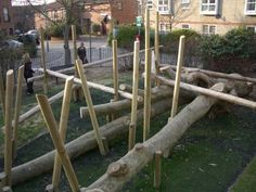 Through London by Playground - Elm Village, Theories Landscapes, 2009   Playscapes
