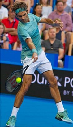 Hopman Cup 2 Jan 2017 Roger Federer, Hopman Cup, Tennis Clothes, Tennis Outfits, Atp Tennis, Mr Perfect, Rafael Nadal, 9 Year Olds, Tennis Players