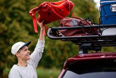 Are you an outdoor person and love spending time with your family while you are on road towards a camping site? Then you might have required car or RV racks and trailer hitches. Call us Trailer Hitch Installation, Roof Installation, Camping Site, Racking System, 5th Wheels, Roof Rack, Campsite, Calgary, Baby Strollers