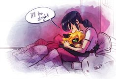 This Too Shall Pass Miraculous Ladybug Marichat Chatrinette
