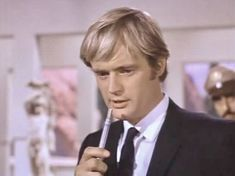 David Mccallum, The Man From Uncle, Tv Series, 1960s, The Originals, Sixties Fashion