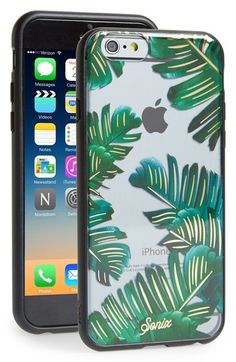 Sonix 'Bahamas' iPhone 6 Case available at #Nordstrom