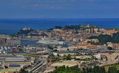 Ancona, Marche, Italy - Ankon Photo by Emanuele Del Bufalo