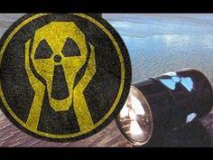 Scorie nucleari nel mare italiano - Gianni Lannes