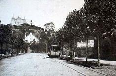 AVINGUDA TIBIDABO 1887