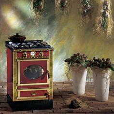 60 GE antique oven