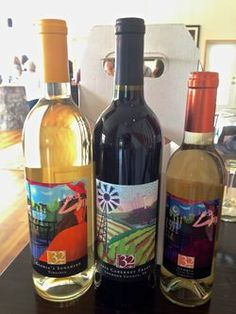 Winery 32 - Loudoun County's Newcomer