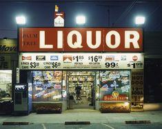 10425 Venice Boulevard, Los Angeles (1997) / by John Humble