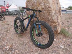 Scott fat bike
