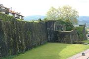 hondaribbia/Chateau d'Abbadia via Hendaye, medieval chateau with interior based on oriental designs and an observatory