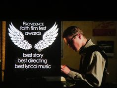 Faith Film Fest was a well run festival and we were honored to be included. I would encourage other filmmakers to follow them on facebook and twitter and be sure to enter next year.