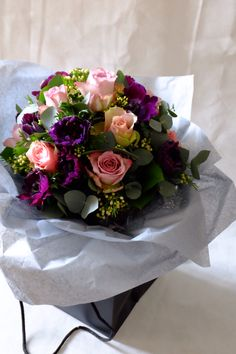 #bespoke #bouquets by City Blossom UK