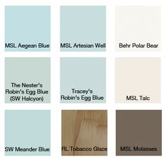 interested in trying a version of duck egg blue yourself consider one of the four paint colors. Black Bedroom Furniture Sets. Home Design Ideas