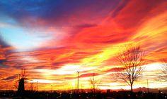 Colorado Sunset <3
