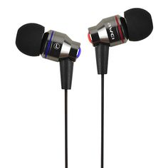 AWEI ES-800i Stereo in-ear Earphones Headsets With Mic For Cell Phone